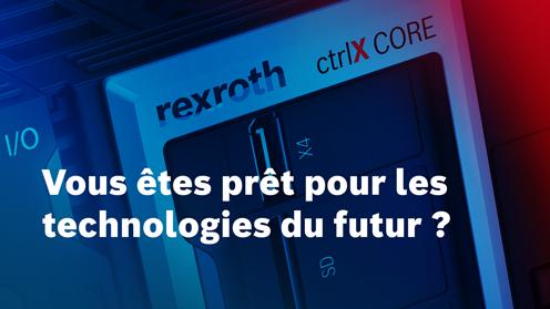 Vous êtes prêt pour les technologies du futur ?