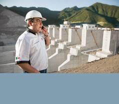 Globaal partnerschap mem Bosch Rexroth