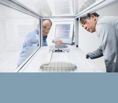 Innovation chez Bosch Rexroth