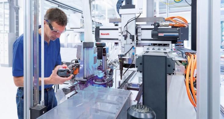 Montagetechnologie en handling