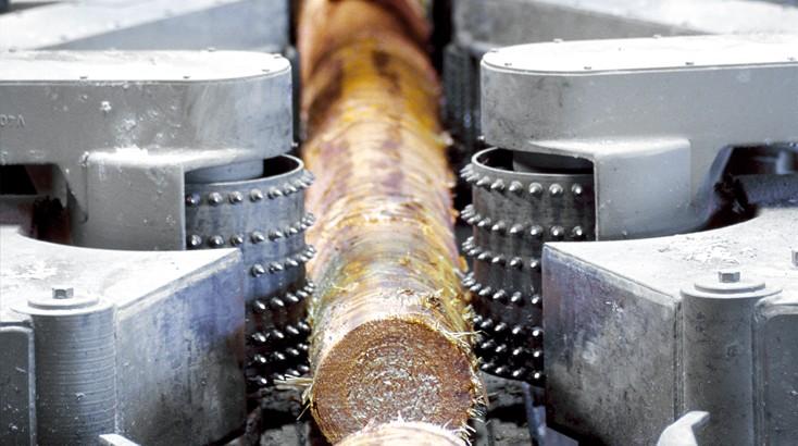 Traitement du bois